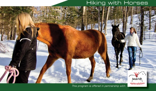 HikingwHorsesGreenFlyer2015