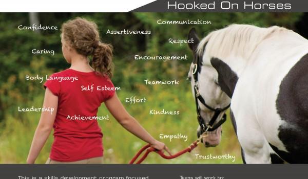 HookedOHorsesFlyer2015